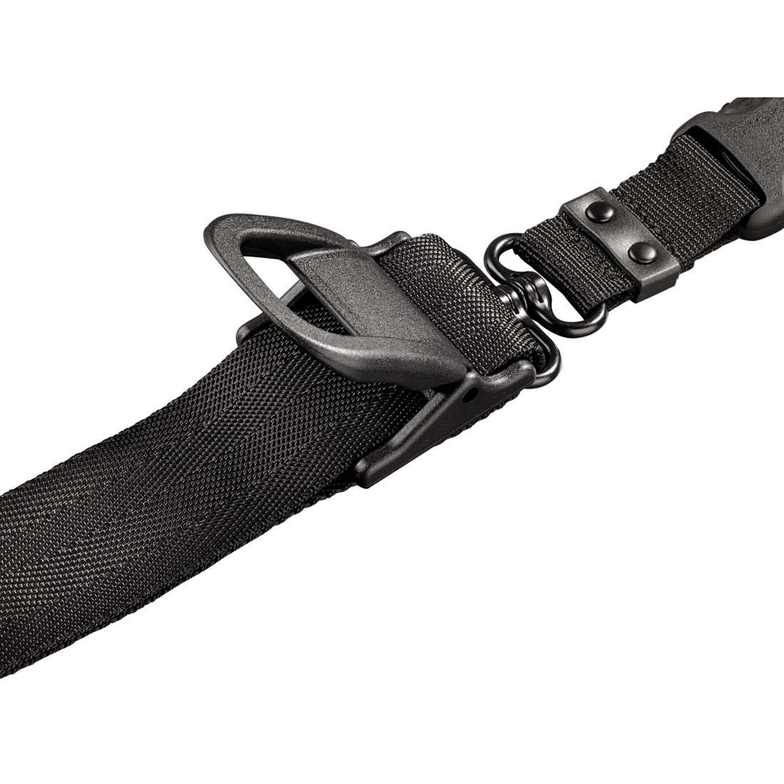 "dex4 High-Res Detail 4 - Hama, ""Quick Shoot Strap"" Carrying Strap for SLR Cameras"