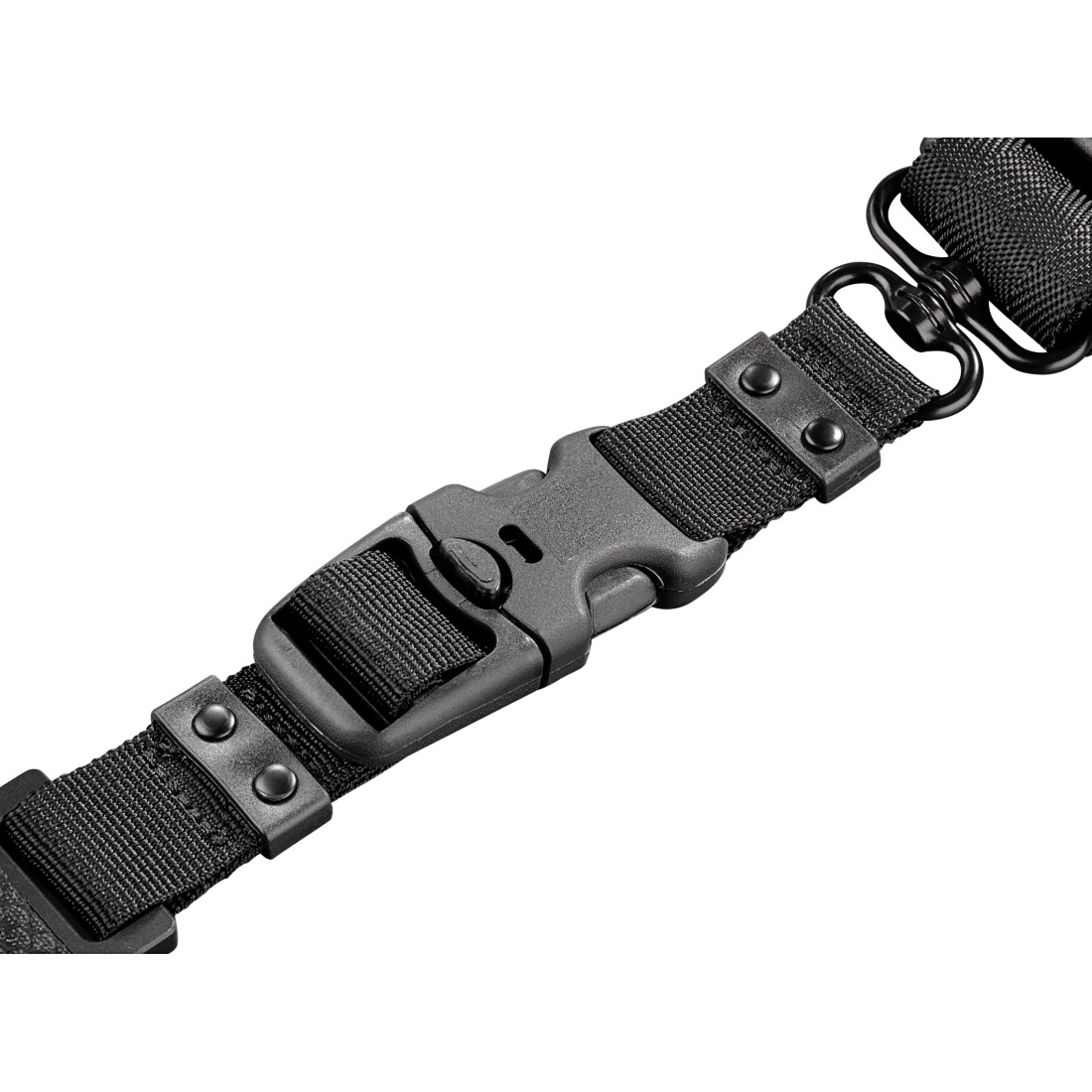 "dex5 High-Res Detail 5 - Hama, ""Quick Shoot Strap"" Carrying Strap for SLR Cameras"