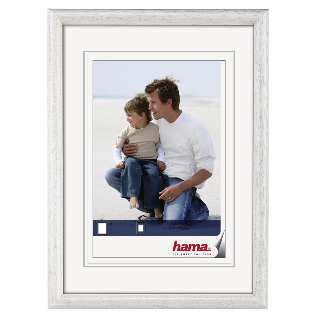 hama.at | 00064681 Hama Holzrahmen \