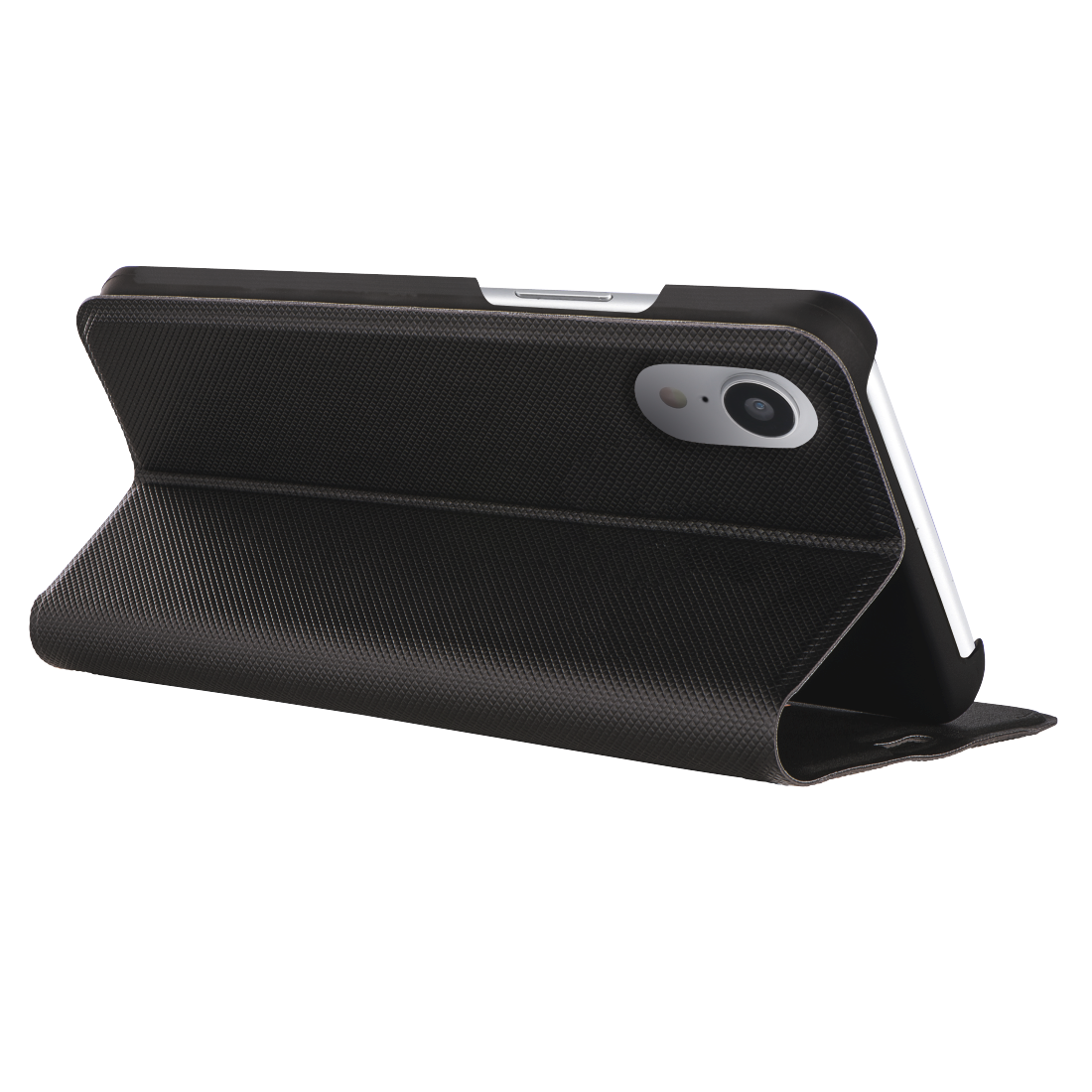 00184289 Hama Booklet Slim Pro Für Apple Iphone Xr
