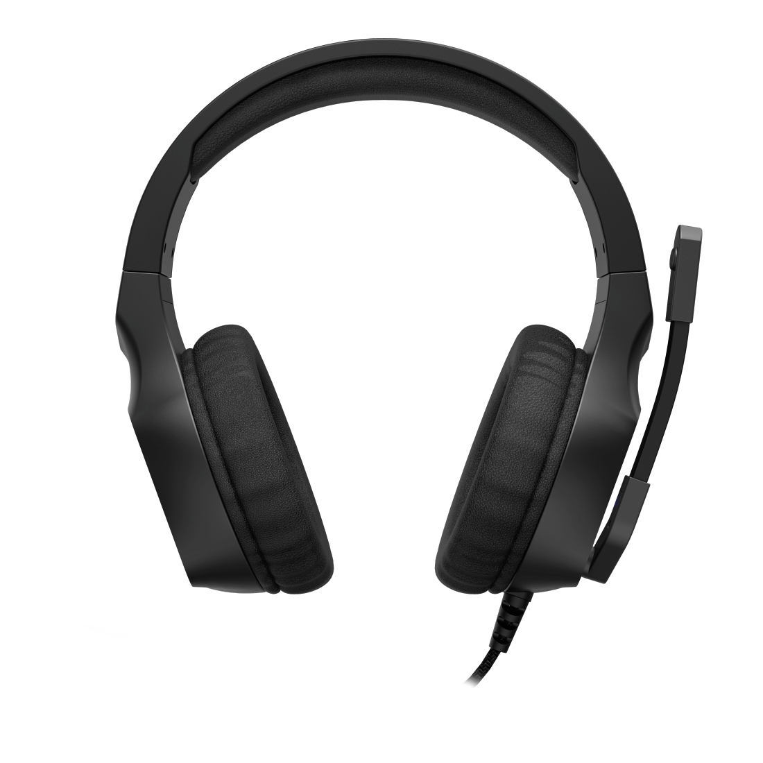 "abx3 High-Res Image 3 - uRage, ""SoundZ 300"" Gaming Headset, black"
