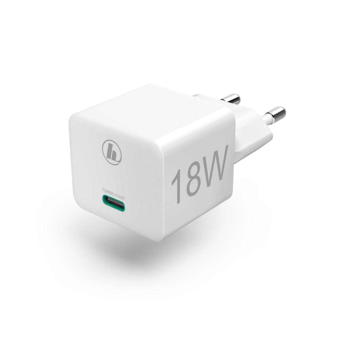 USB Schnellladegerät QC3.0 18W, Quick Charge USB Netzteil